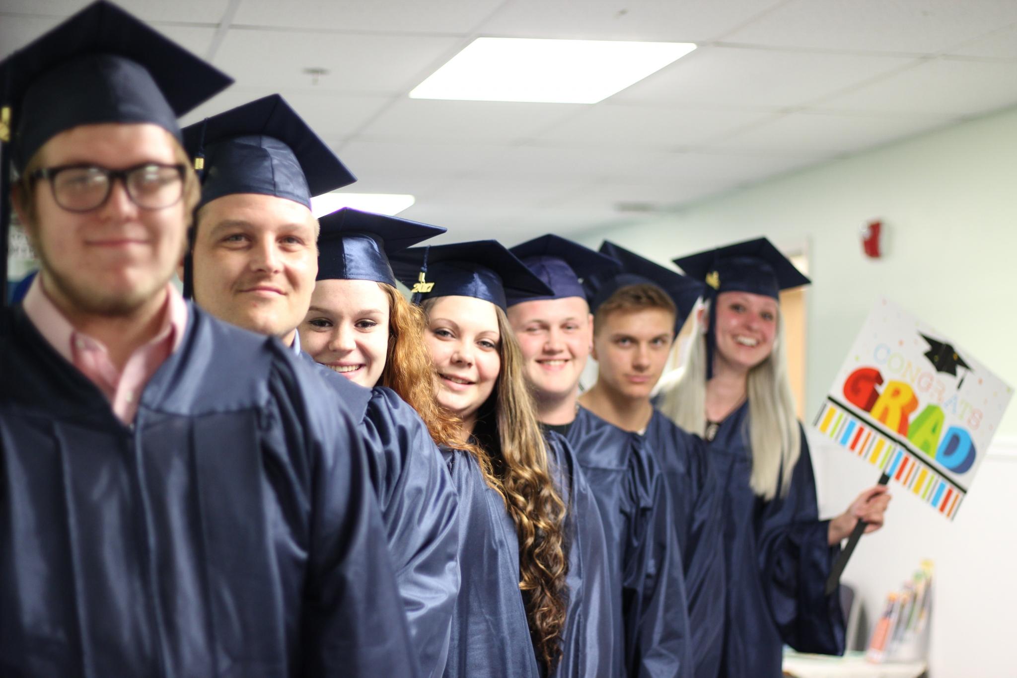 Adult High School Diploma