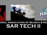 NASAR SAR TECH II
