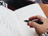 Writing an Art-Inspired Water Scene Poem (Online Class)