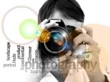 Digital Photography w/ Editing