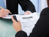 Resume and Interviewing Workshop (Session 1)