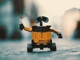 Fort Barton - Rockin' Robots
