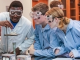 College Prep Chemistry with Lab