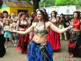 Online: Mixed Level Belly Dance