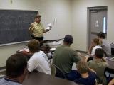 Firearms Hunter Education (Internet Version)