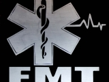 EMT-Emergency Medical Technician