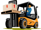 Forklift Operation Training