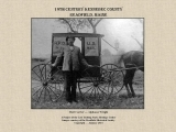 Living, Working and Socializing in 19th Century Readfield