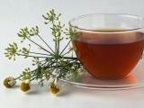 Herbal Tea Making