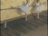 DNC 10 - Ballet Barre Modern Center (ONSITE)