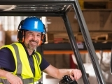 Forklift Safety Certification