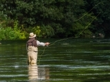 Introduction to Fishing & Fly Fishing (New) - R1 HVRHS