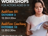 Audition Coaching