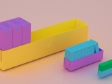 Digi-Blocks Kindergarten Math: October