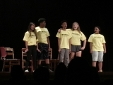Youtheatre Summer Camp for 10-15 Year Olds