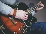 Beyond Beginner Guitar - (Tuesdays)