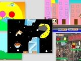 Intro to Digital Animation with Holyoke Codes