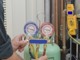 Freon Recovery Certification/EPA 608