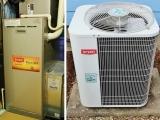 HVAC Electrical & Refrigeration