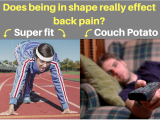 Fitness for Couch Potatoes - Litchfield
