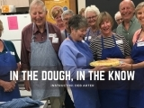 In the Dough, In the Know