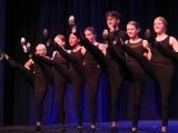 6th-12th Grade Musical Theatre Dance Class