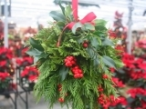 Wreath Making/Kissing Ball