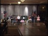 MODERN SQUARE DANCING