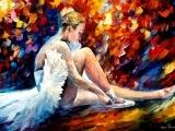 Tween & Teen Ballet