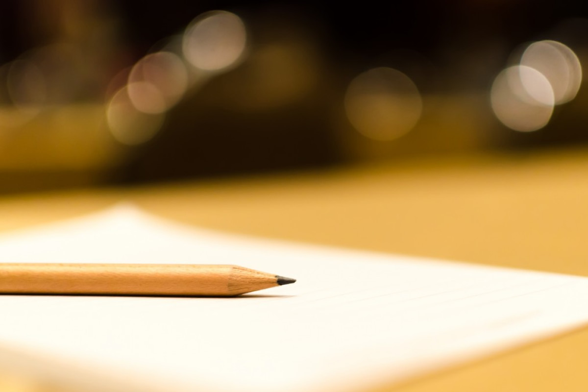 HiSet/HSD Writing Prepare & Practice