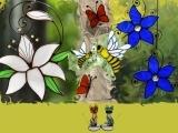 "EW-08-19/26 Beginner Stained Glass "" Butterflies, Birds and flowers"""