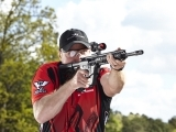 124 – COMPETITION CARBINE (PCC)/RIFLE SPEED AND ACCURACY SKILLS/ Missoula, MT