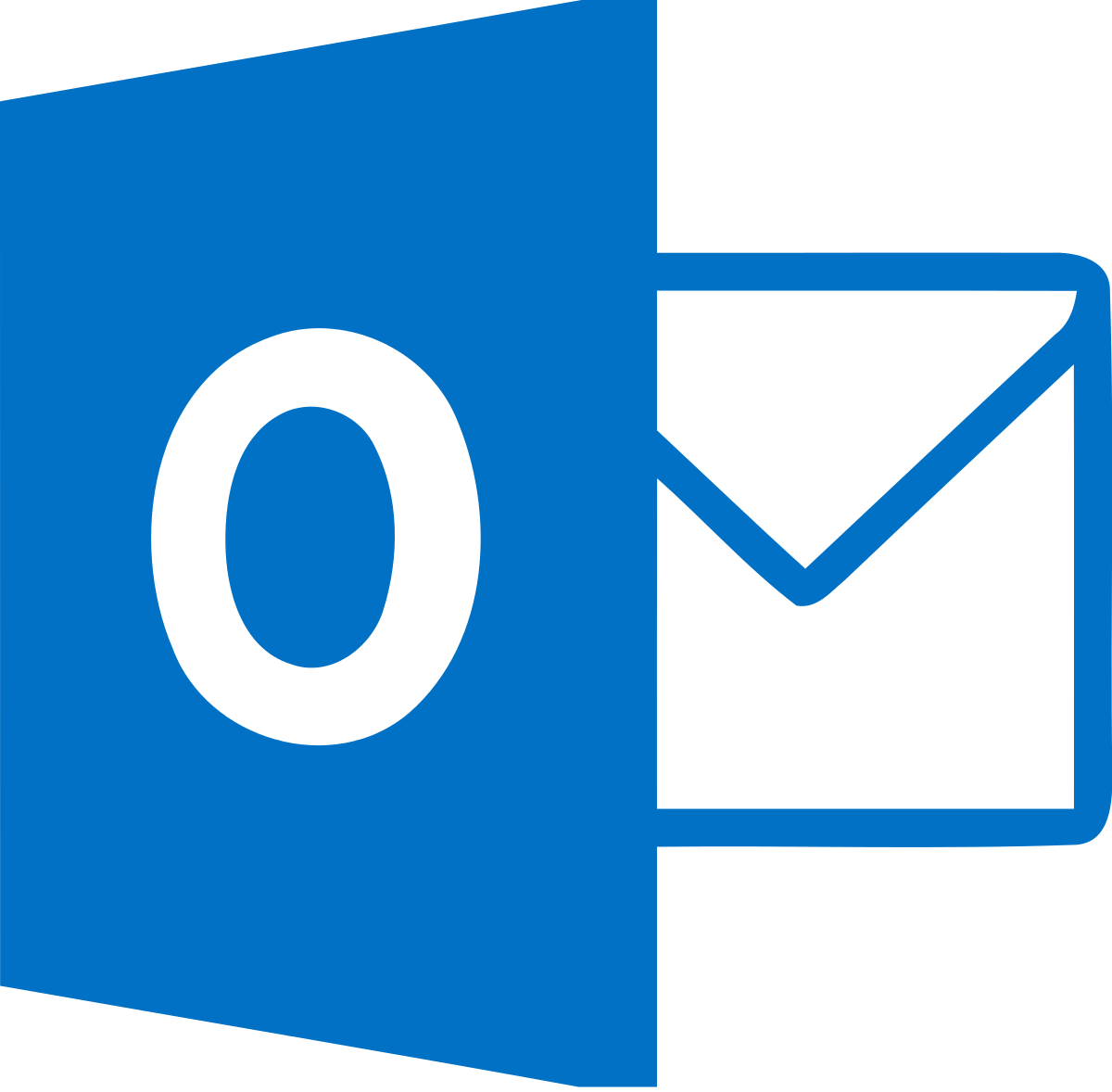 Outlook Basics & More 5/13