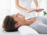 Traditional Usui Reiki Level II Certification