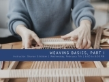 Part I Weaving Basics