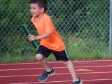 Hornets Summer Track
