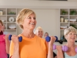 Weights for Women Over 50