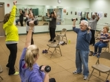 Functional Fitness for Older Adults (Couple)