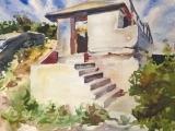 Outdoor Adventures in Watercolor