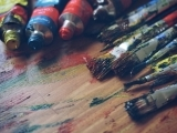 Art: Watercolor for Intermediates