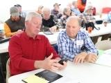 Smartphones for Savvy Seniors