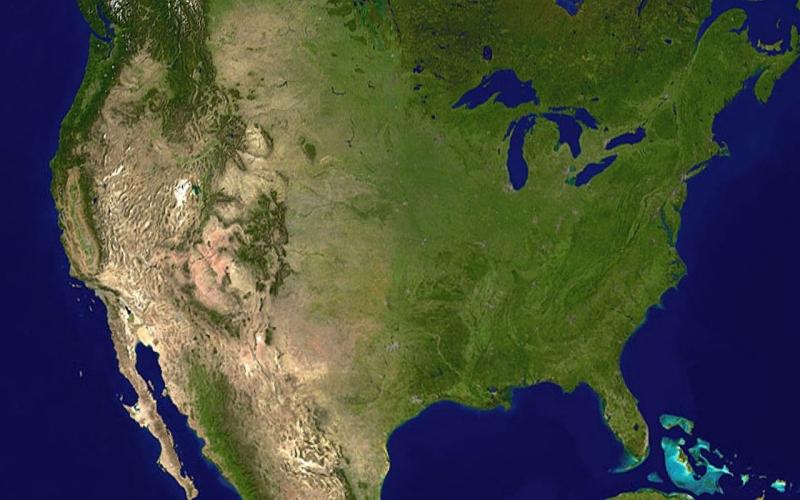 Original source: http://upload.wikimedia.org/wikipedia/commons/thumb/0/03/USA-satellite.jpg/1280px-USA-satellite.jpg