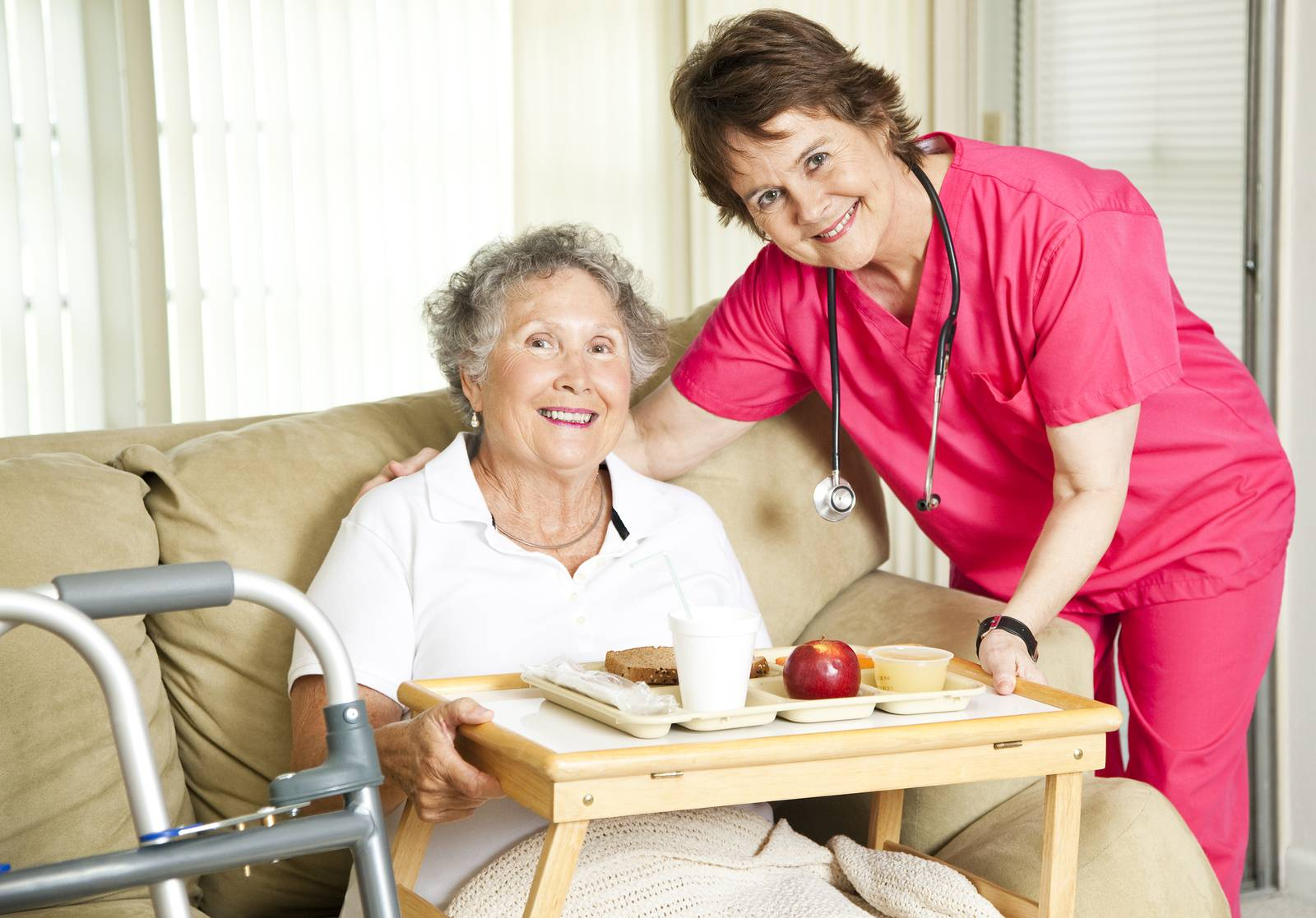 What to Expect Transitioning into Assisted Living or Memory Care