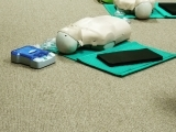 ASHI CPR AED and Basic First Aid Blended Course with Remote Skills Session