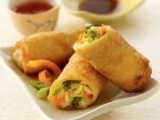 Asian Holiday Appetizers