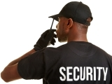 Unarmed Security Guard Phase I & II