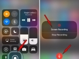 Master Settings on iPhone/iPad