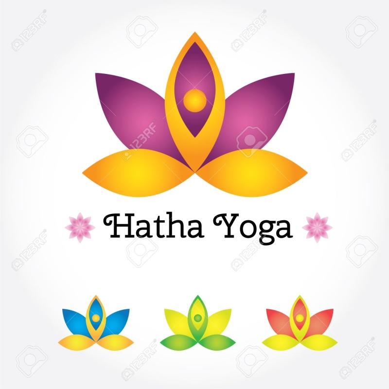 Original source: https://previews.123rf.com/images/ozelenska/ozelenska1408/ozelenska140800095/31045043-Hatha-Yoga-sign-lotus-flower-in-different-colors-with-human-silhouette-Modern-vector-illustration-an-Stock-Vector.jpg
