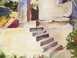 Advanced Watercolor