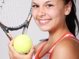 Tennis for Adult Beginners (in person)